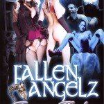 Fallen Angelz From Tanya Hyde