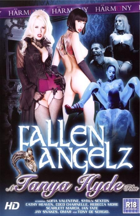 Fallen Angelz Tanya Hyde