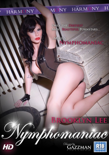 Brooklyn Lee Nymphomaniac. From the very beginning this DVD had a lot to ...