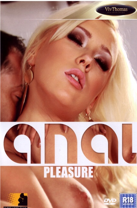 Anal Pleasure