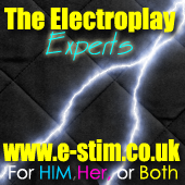 Click to visit E-Stim Systems - The Electroplay Pleasure Experts