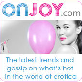 Adult Gossip and Sex Toys from On Joy