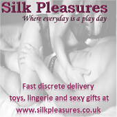 Great sex toys, lingerie and more at silkpleasures.co.uk