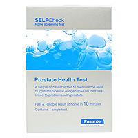 Prostate Health test Kit