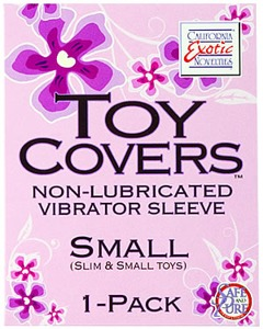 Sex Toy Covers