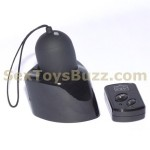 Seven Deadly Sins Wireless Remote Vibrating Egg
