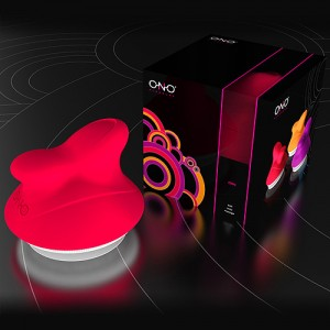 ono cleo bath body massager