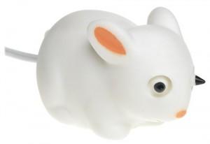 Doc Johnson Mini Mini Rabbit