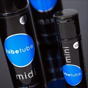 Give Lube Lube Tube