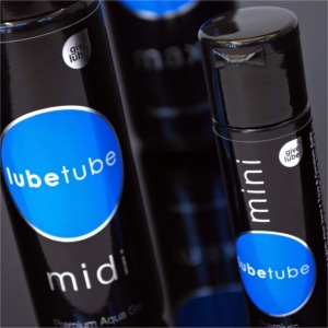 New Improved Lube Tube