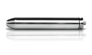 Pipedream Metal Worx 10 Function Waterproof Vibrator