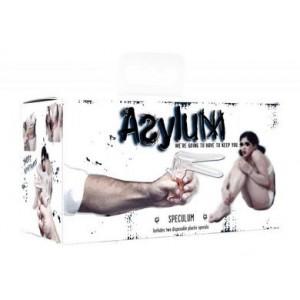 Asylum Speculum