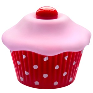 Shiri Zinn Cupcake Vibrator