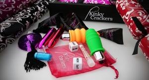 Kinky Cracker Prizes