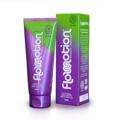 Flow Motion Organic Lube