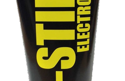 E-Stim Electrogel Lubricant